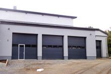 Après rénovation (garage)